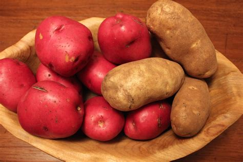 different types of potatoes recipes baked potato recipe