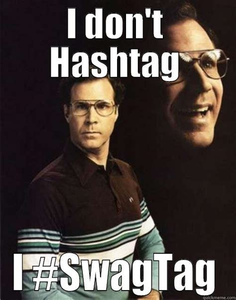 Hashtag Meme - to hashtag or not to hashtag konnect agency
