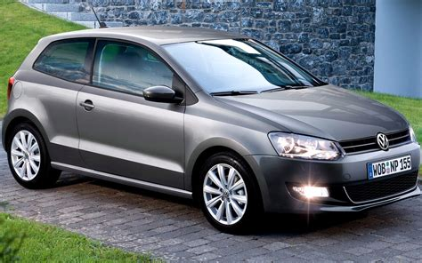 Volkswagen Polo Hd Picture by Volkswagen Polo Wallpapers Hd