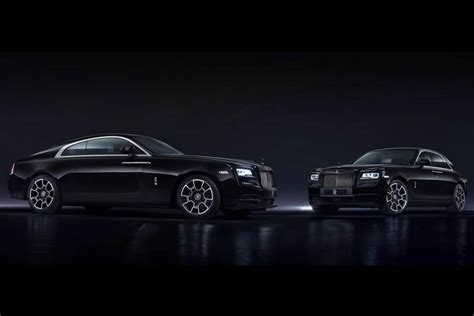 murdered rolls royce wraith blacked out rolls royce ghost wraith unveiled in geneva