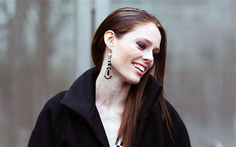 coco rocha wallpapers backgrounds
