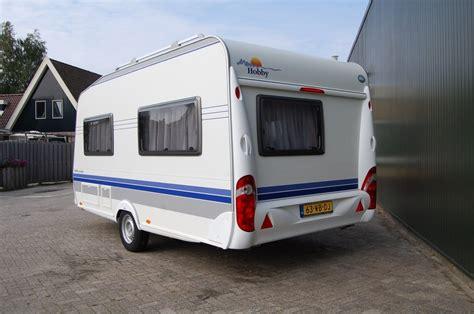 Caravan Hobby Excellent Easy 410 Sfe  Caravanmakelaardij