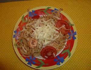 Garnelen Mit Brunch : spaghetti mit feuriger brunch garnelen sauce rezept ~ Lizthompson.info Haus und Dekorationen