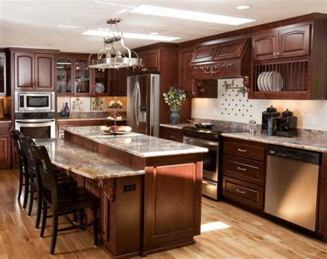 Decorating Ideas For A S Kitchen by 18 Decoration Ideas For Kitchen Of Your Live Diy Ideas