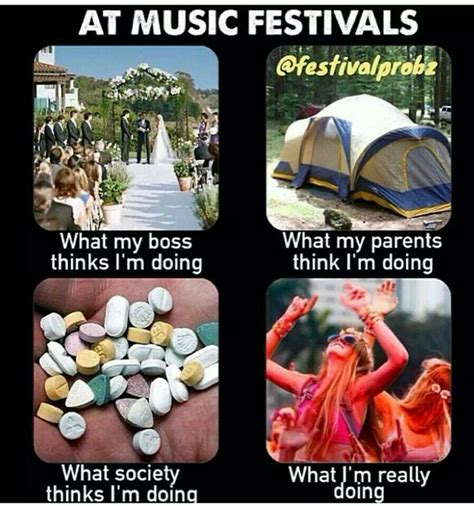 Music Festival Meme - 247 best images about music fest life on pinterest festivals free people and products
