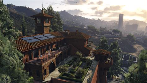 New Gta 5 Pc 4k Images Are Totally Gorgeous