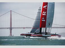 America's Cup Italians assured nearly 70 million USD