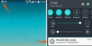 Ecouter Ses Messages Vocaux Bouygues Portable : le centre de notification de messages vocaux de votre mobile android ~ Medecine-chirurgie-esthetiques.com Avis de Voitures