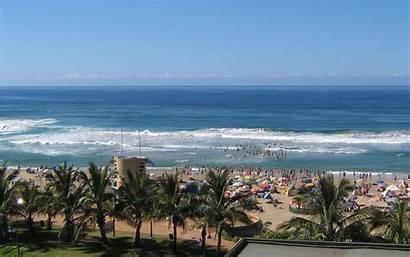 Margate South Africa Natal Kwazulu Beaches Worldbeachguide