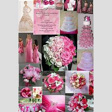 Our Moments Together  U And Me Pink Wedding Theme