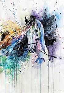 les 25 meilleures idees de la categorie chevaux sur With toute les couleurs de peinture 0 peinture amour dautomne
