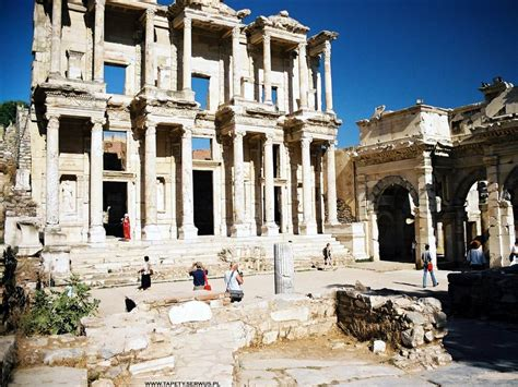 Temple Of Artemis At Ephesus Turkey Check Out Temple Of