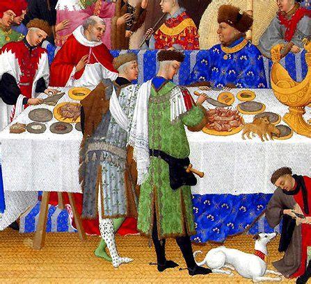 les banquets au moyen age 28 images les 7 diff 233 rences au banquet de heurtebise les