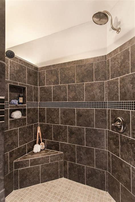 shower seating design ideas  luxury bathrooms maison