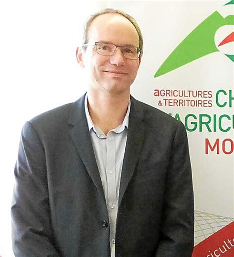chambre d agriculture is鑽e chambre d 39 agriculture 56 benoît carteau nouveau directeur économie letelegramme fr