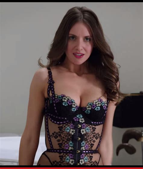 Alison Brie Nude Pics Videos That You Must See In