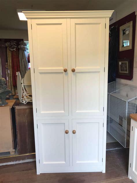 freestanding  door kitchen larderpantry cupboard