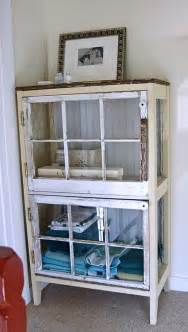 Projects From Old Windows