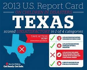 McKinney Mommas: Texas Fails on Children in Disasters ...