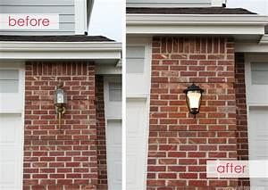 Home improvement replacing outdoor light fixtures don t