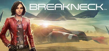 Breakneck On Steam