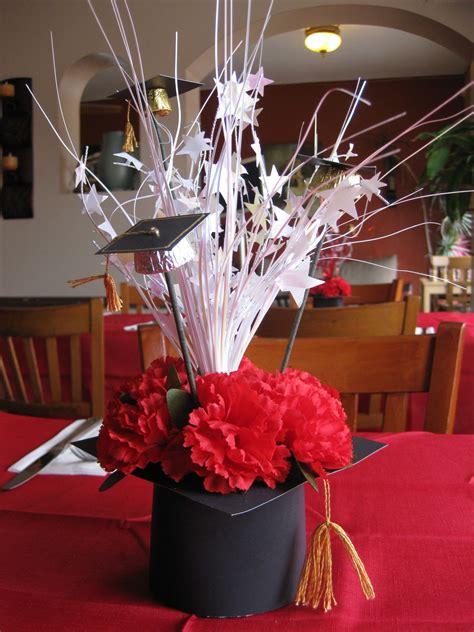 adornos de mesa para graduados 25 b 228 sta centros de mesa graduacion id 233 erna p 229
