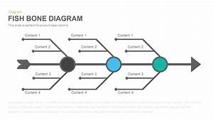 Diagram  Blank Fishbone Diagram Template For Excel