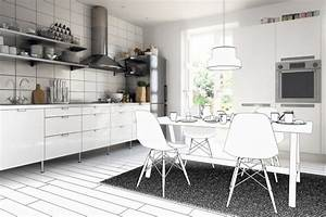 Laminat Küche Wasserfest : k che planen in 3 schritten zur traumk che ~ Watch28wear.com Haus und Dekorationen