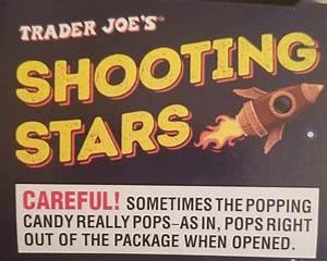 Trader Joe's Shooting Stars | BecomeBetty.com