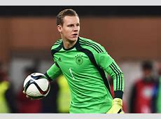 German goalkeeper on Real Madrid's shortlist for the