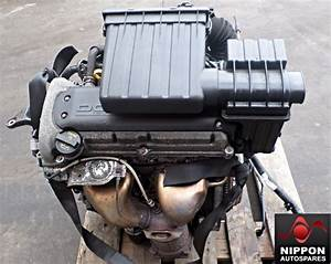 Suzuki Swift 2007 1 3 Petrol M13a Engine