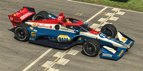 L'idea della ferrari come potenziale terzo fornitore di motori nel campionato indycar, al fianco di chevrolet ed honda, era una possibilità che sicuramente stuzzicava non poco appassionati e tifosi del. Andretti Autosport Ferrari Indycar by Michael Mueller6 ...