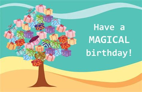 greeting card template word  birthday  birthday