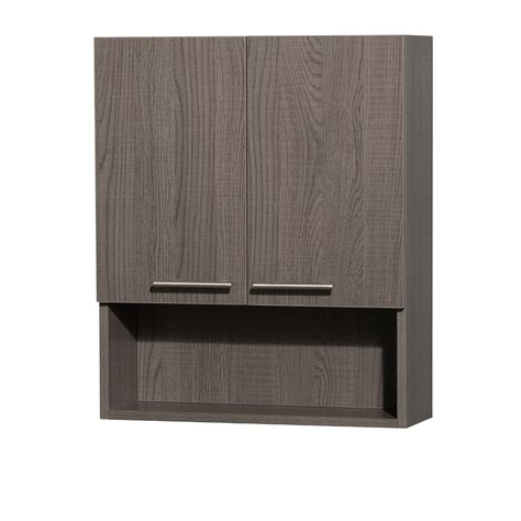 amare  toilet wall cabinet  wyndham collection