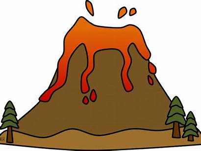 Animated Volcano Earthquake Clipart Transparent Cliparts Webstockreview