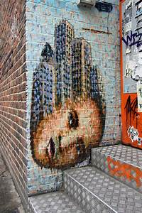 london, street, art, vol, 3, , u2013, various, artists