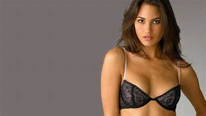 Lingerie Wallpapers Bikini Stoyanoff Barbara Models Hottest