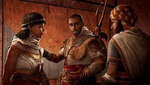 Assassin's Creed: Origins Review   RPG Site