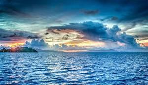 7, Night, Tahiti, Moorea, Bora, Bora, Stay