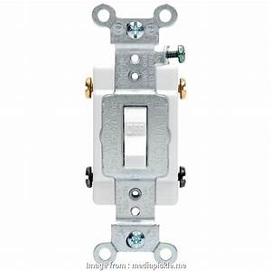 Double Pole Switch Wiring Diagram Light Practical White