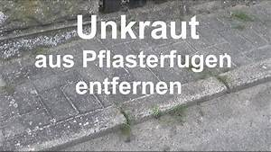 Unkraut In Fugen : unkraut in fugen entfernen unkraut mit fugenkratzer bek mpfen pflasterfugen unkraut youtube ~ Orissabook.com Haus und Dekorationen
