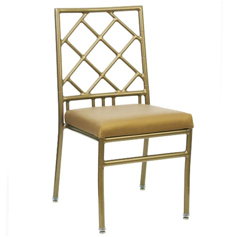 100 stackable banquet chairs used guangzhou