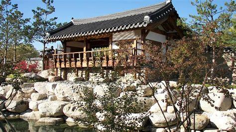 Koreanischer Garten Berlinmarzahn