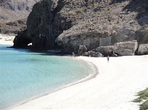 Baja Remote Beaches  Home  Cabo San Lucas, La Paz Tours
