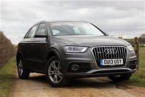 Audi Q3 S Line Versions : audi q3 2 0 tdi quattro s line 5d s tronic road test parkers ~ Gottalentnigeria.com Avis de Voitures