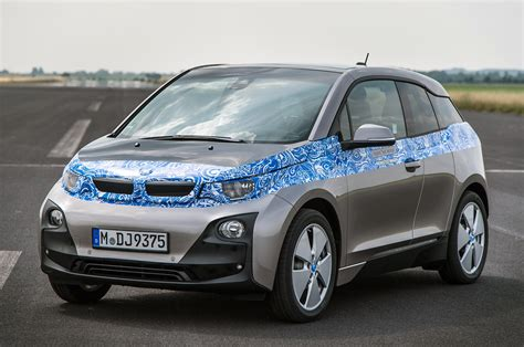 Bmw I3 Pricing Announced.