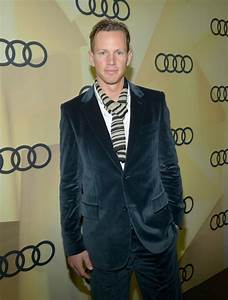 Kip Pardue Photos Photos - Audi Kicks Off Golden Globes ...