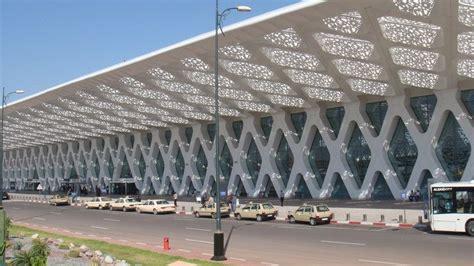 marrakech l l a 233 roport marrakech menara