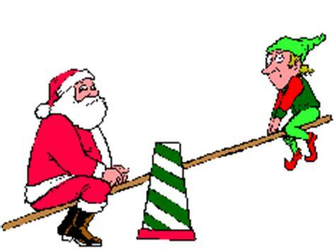 Gifs animados de papa Noel Buena Navidad