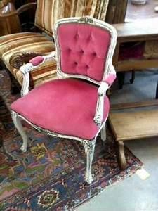 Chaise Style Baroque : chaise baroque style d 39 occasion ~ Teatrodelosmanantiales.com Idées de Décoration